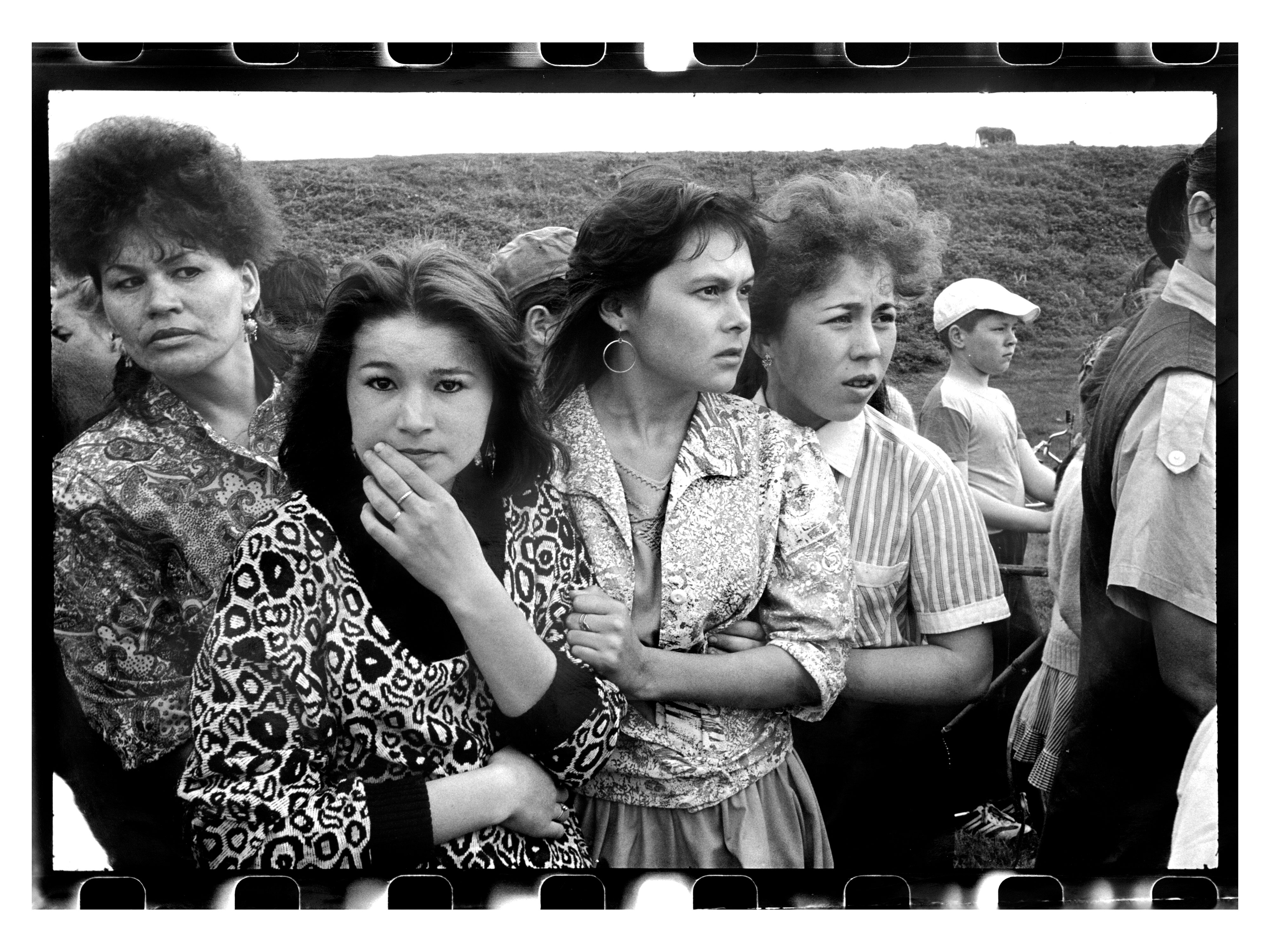 Maids of Muslyumovo, Chelyabinsk, Russia