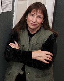 Carole Gallagher
