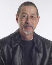Patrick Nagatani