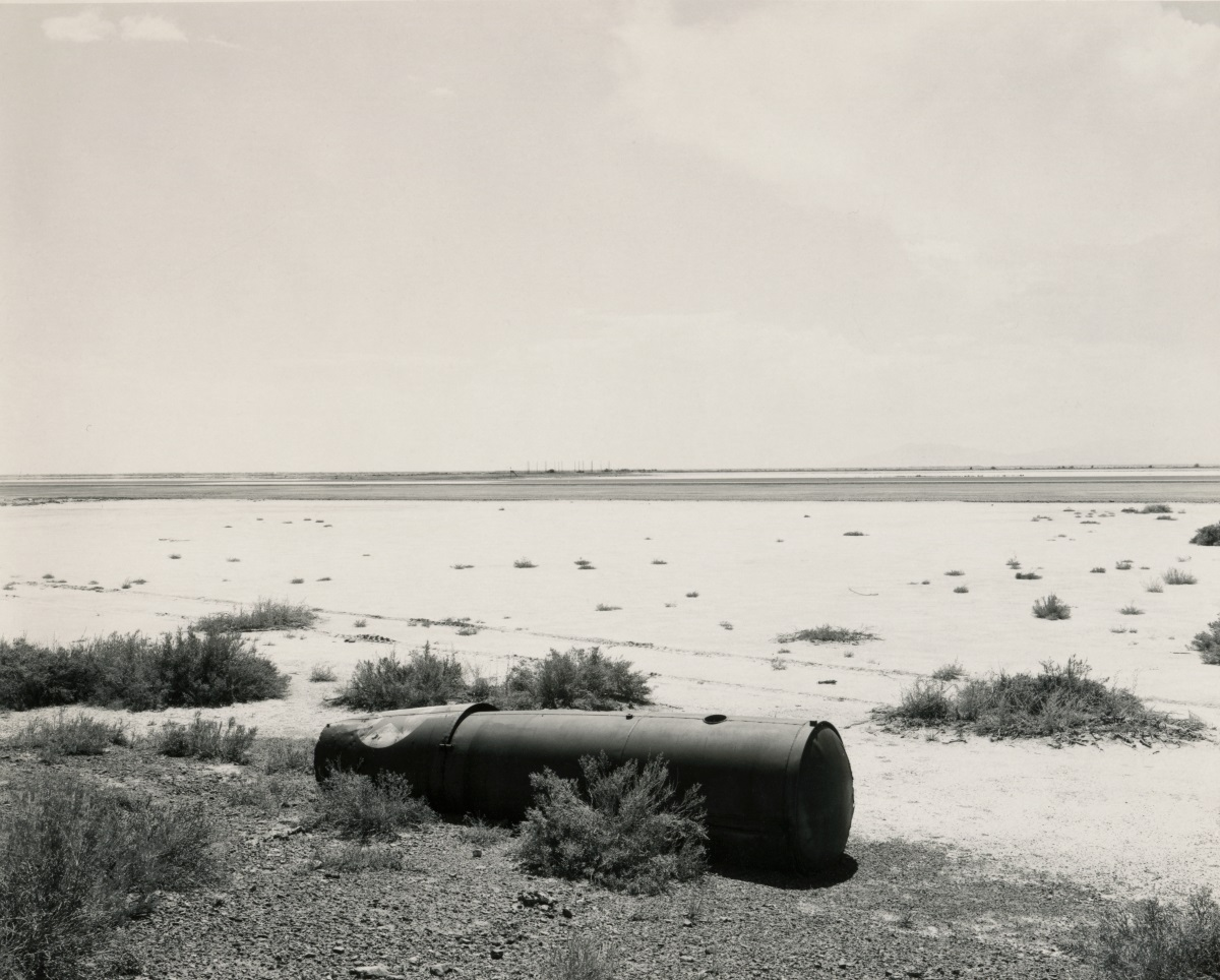 Wendover AFB: Little Boy Type Bomb Casing, 1999.