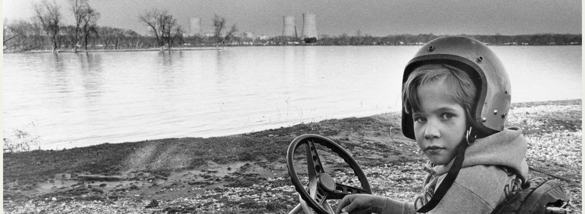 Lionel Delivgne - Harrisburg, PA 1979