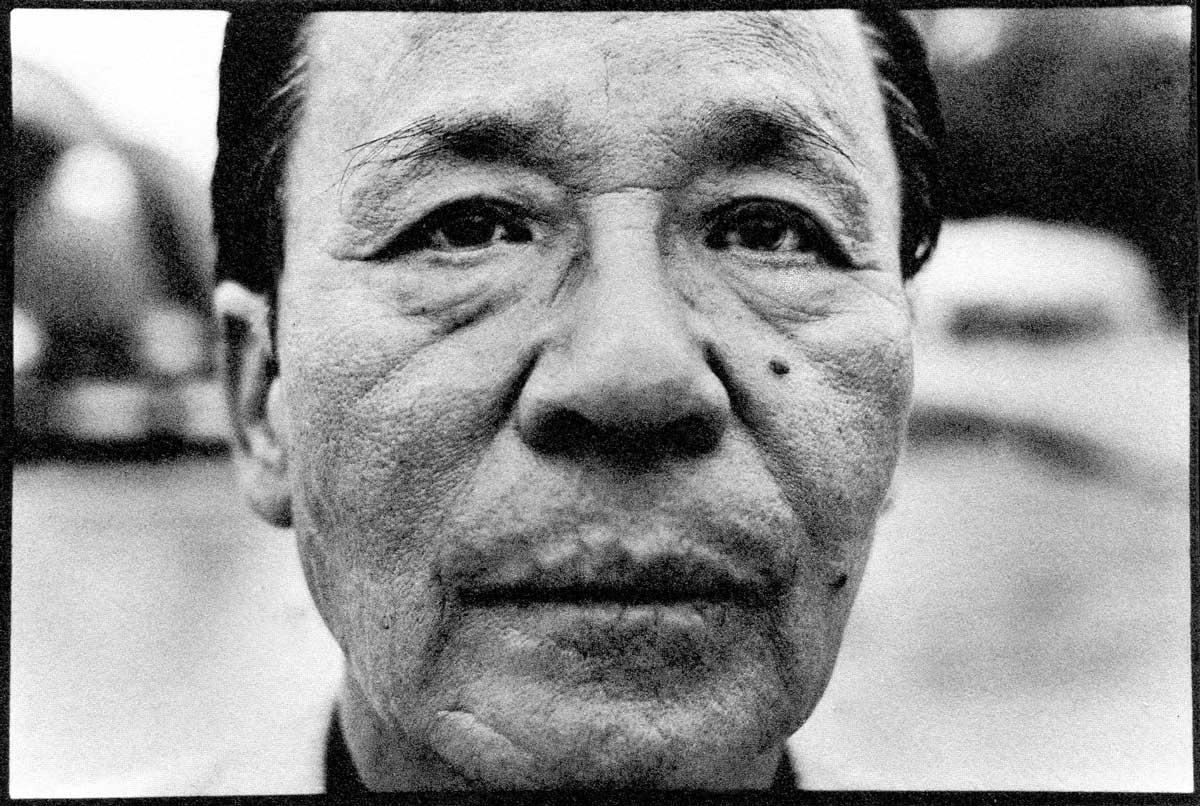 Matsushige-Portrait